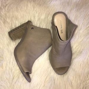 Gianni Bini studded shoes 🌷
